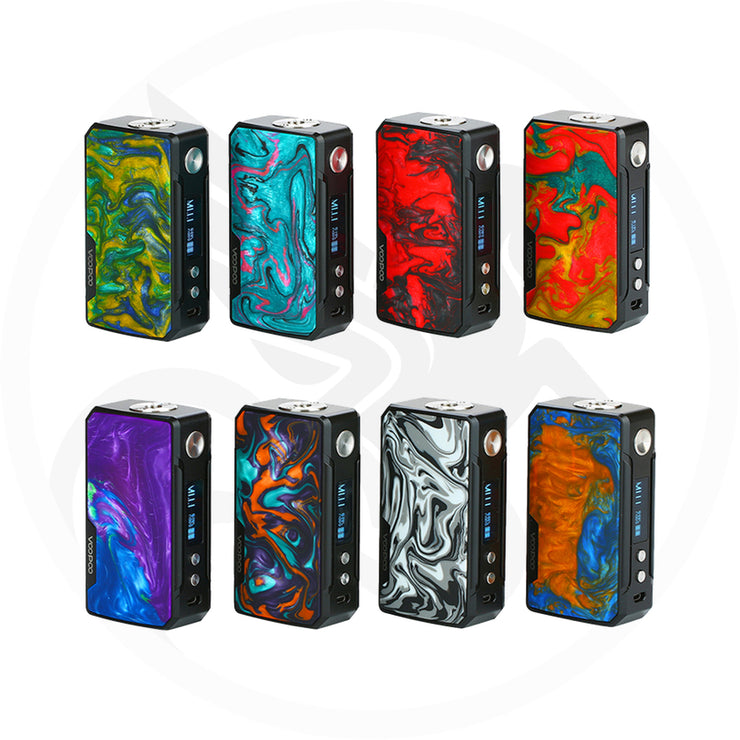 VooPoo Drag 2 177W Battery Mod