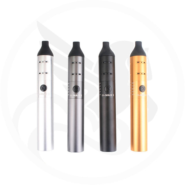 X Max v2 Pro Vaporizer Canada - The Herb Cafe