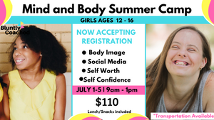 Mind and Body Summer Progam
