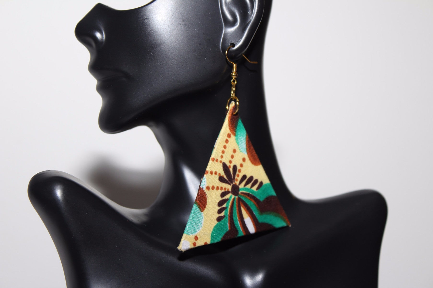 Fall Cool Earrings