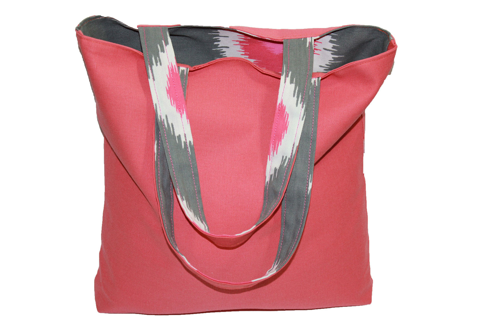 Bloom Reversible Tote