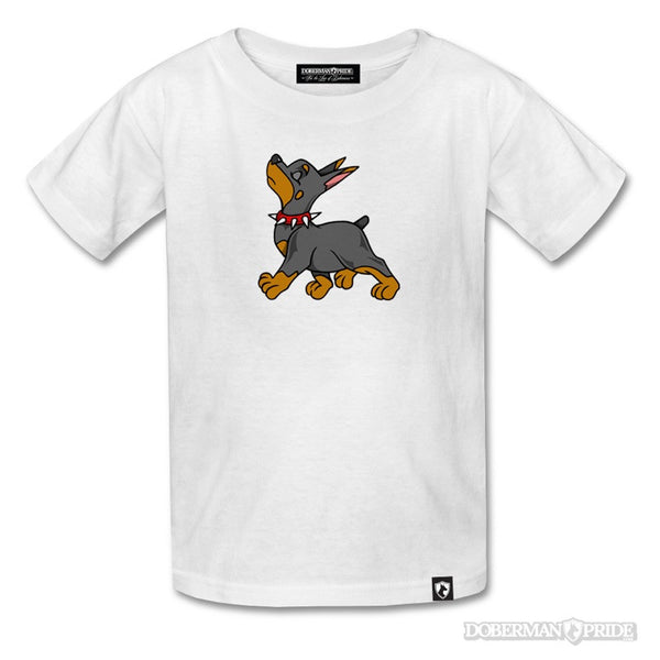 Strut Toddler Tee