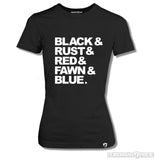 The Best Breed Womens Tee