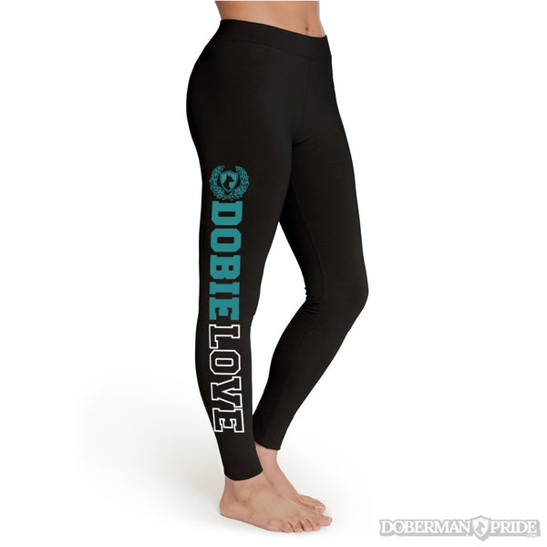 Dobie Love Womens Leggings