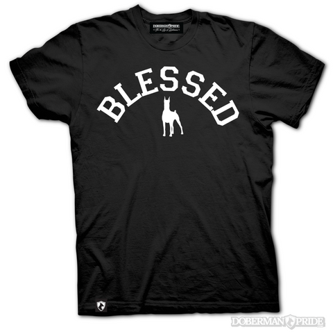 Blessed Mens Tee
