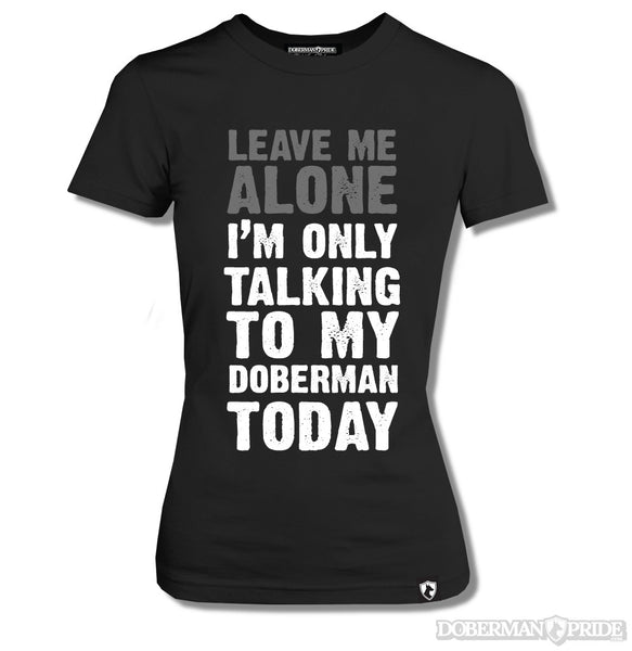 Grumpy Day Womens Tee