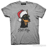 Sleigh Mens Tee, Small