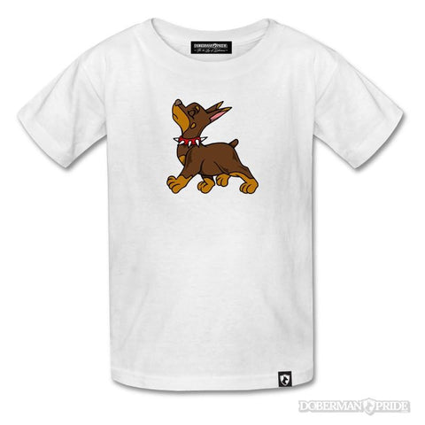 Strut Toddler Tee, 4T