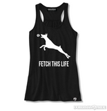 Fetch This Life Womens Tank