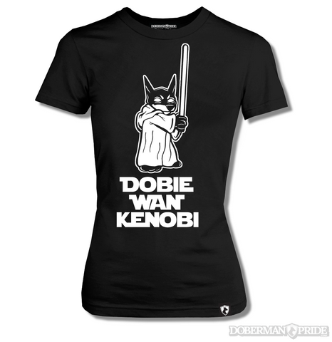 The Force Womens Tee