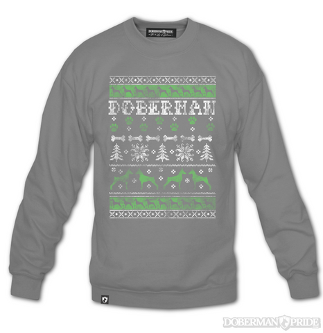 Ugly Sweater Crewneck
