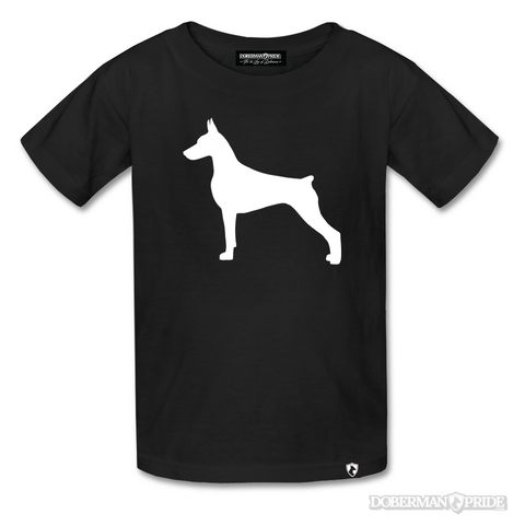 Shadow Toddler Tee, 4T