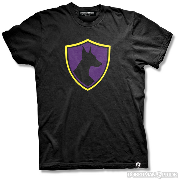 Lakers Crest Mens Tee