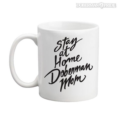 Stay At Home Mom Coffee Mug