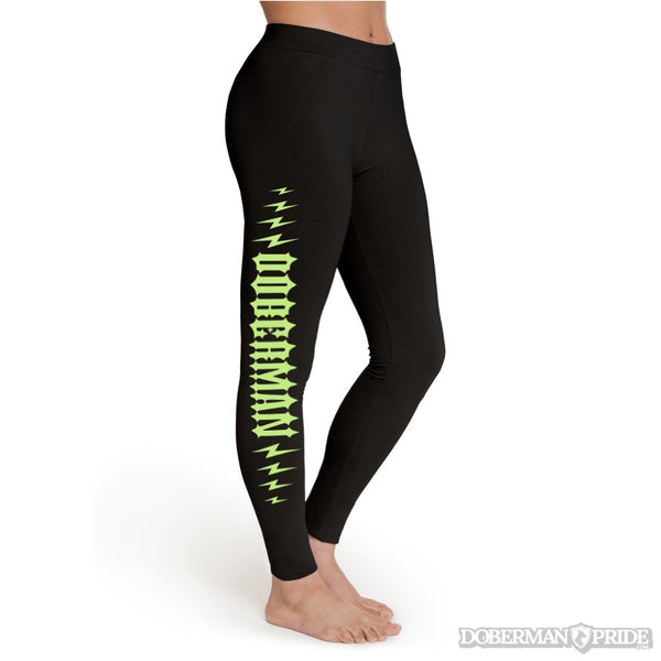 Thrasher Womens Leggings
