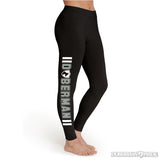 Varsity Womens Leggings