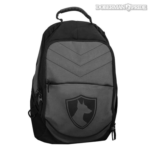 Crest Computer Backpack, Cropped