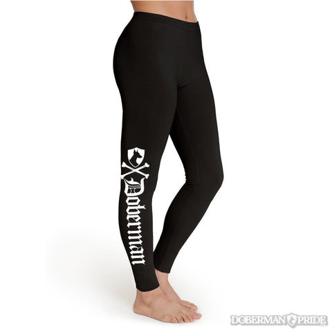 Breed Strong Womens Leggings