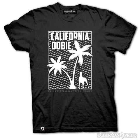 Palm Trees Mens Tee