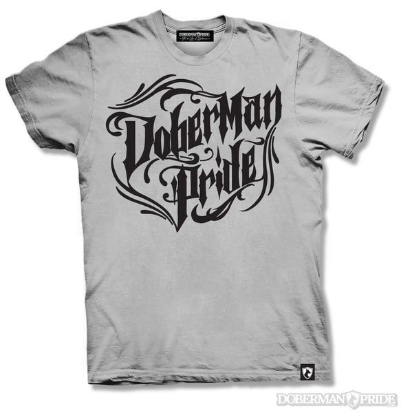 Calligraphy Mens Tee