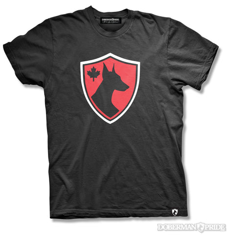 Oh Canada Mens Tee