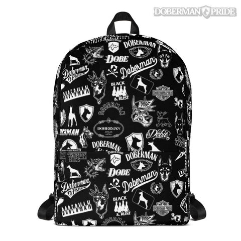 Complex Backpack