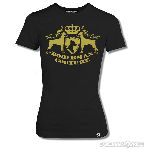 Couture Womens Tee