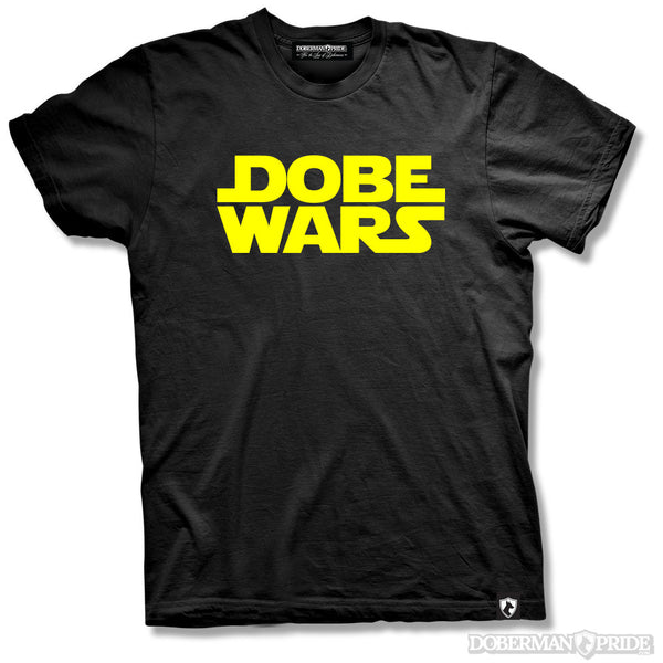 Dobe Wars Mens Tee