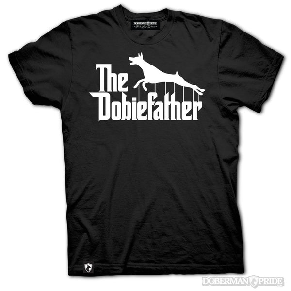 Dobie Father Mens Tee