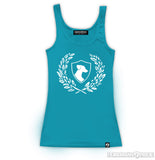 Royalty Womens Fitted Tank
