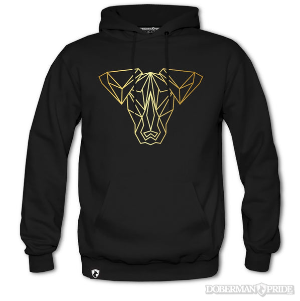Kryptonite Mens Hoodie