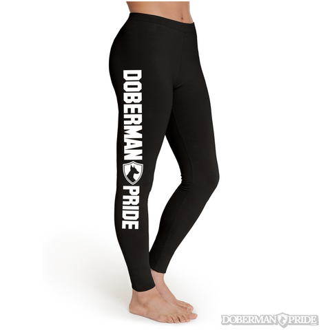 Pride Womens Leggings, Small