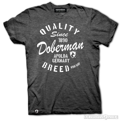 Quality Breed Mens Tee