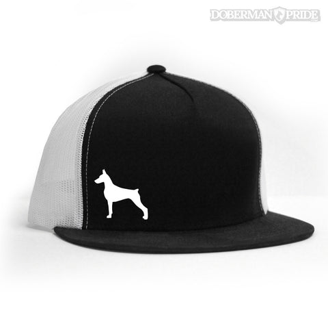 Shadow Trucker Hat