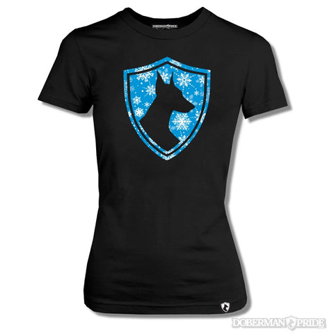 Flurry Womens Tee