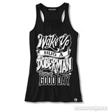 Good Day Womens Tank