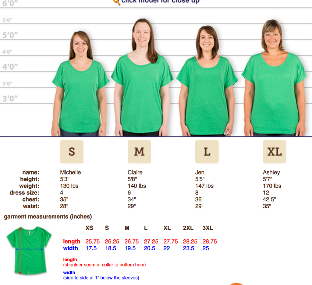 Collection of women s shirt sizes best fashion trends for Men s vs women s t shirt sizes