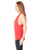 'I WAS MADE FOR THIS' Women's Tank - RED