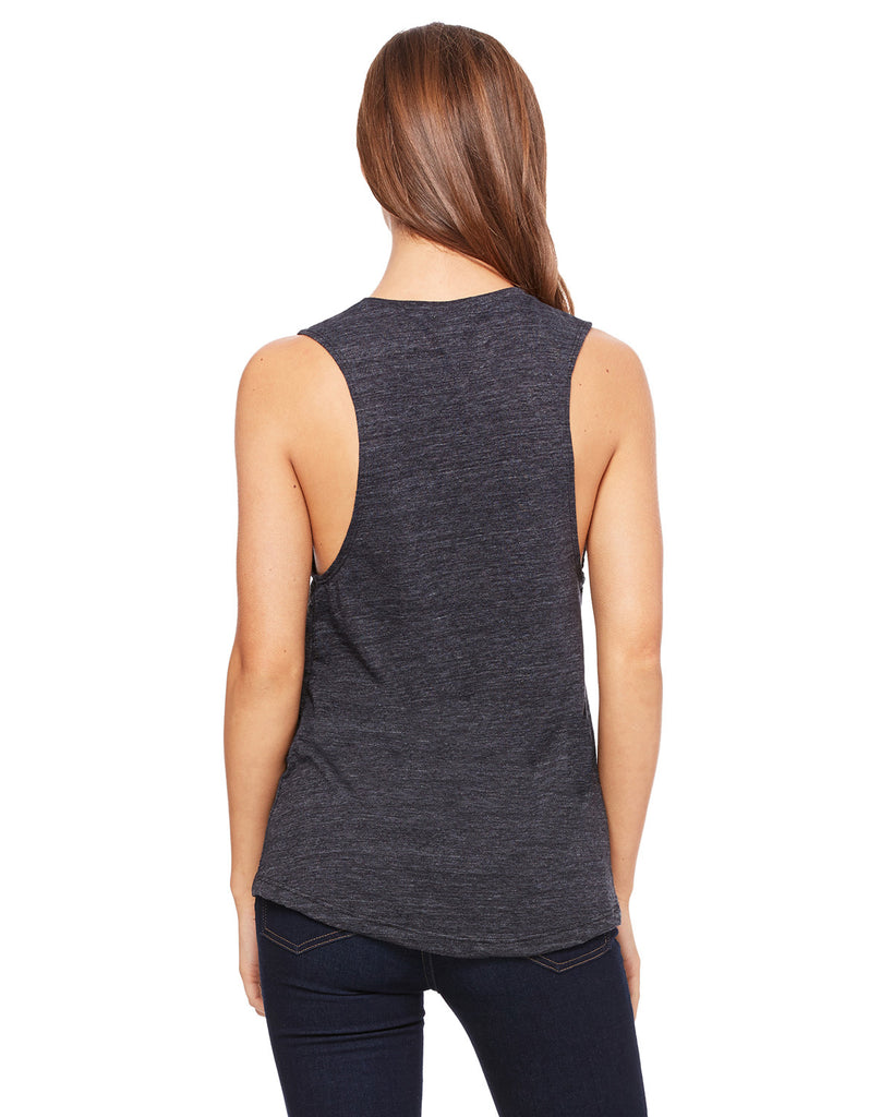 Danielle's 'SHOE ADDICT' Women's Muscle Tank