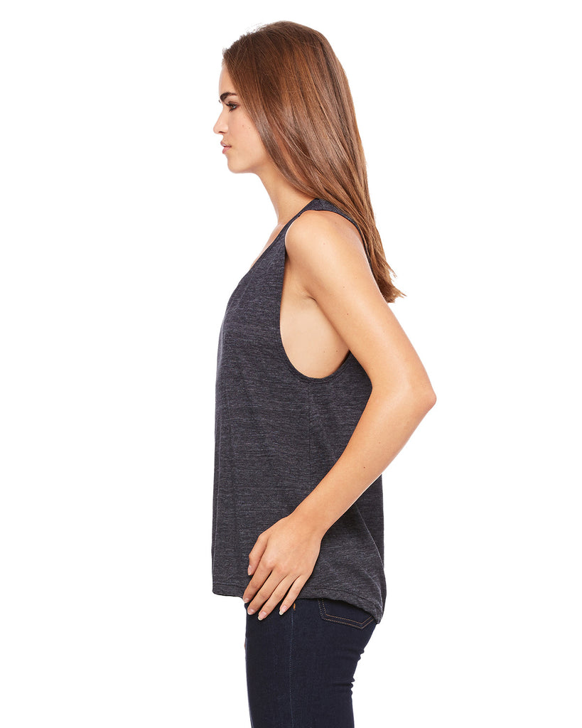 'Tell Me Something Good Women's Tank - Black