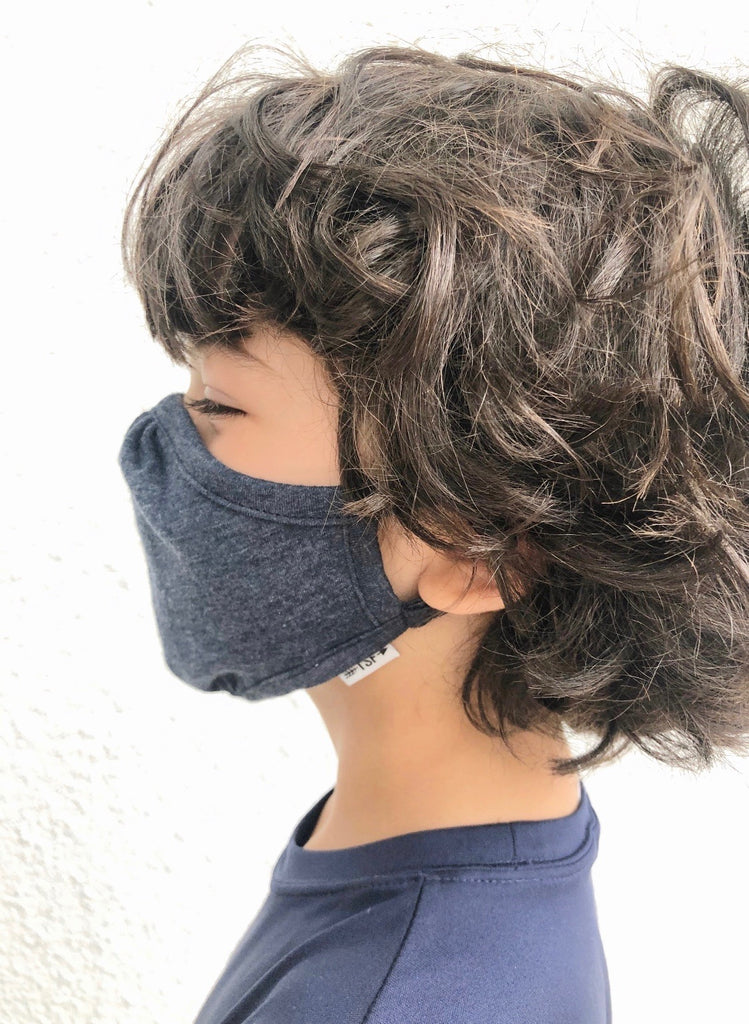 Kids Basic Mask 2-Pack
