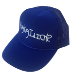 Raging Idiots Hat - Blue