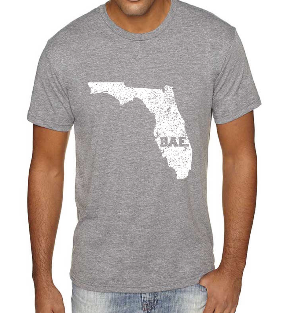 Florida BAE T-Shirt