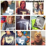 Texas BAE T-Shirt