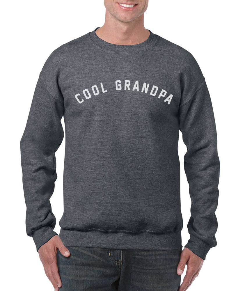 COOL GRANDPA Sweatshirt