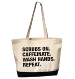4 Things® 'Healthcare Hero' Tote