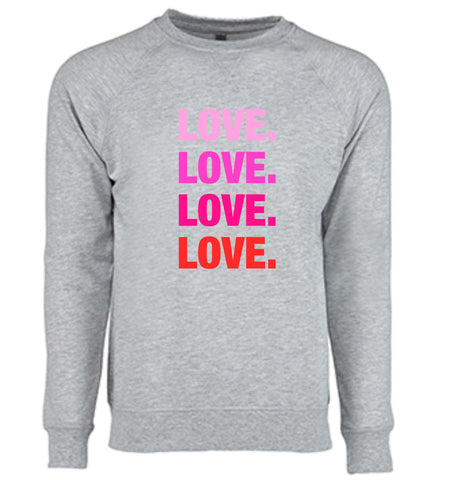 4 Things™ 'All 4 Love' Pullover