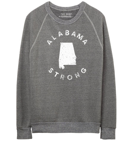 ALABAMA STRONG Unisex Pullover