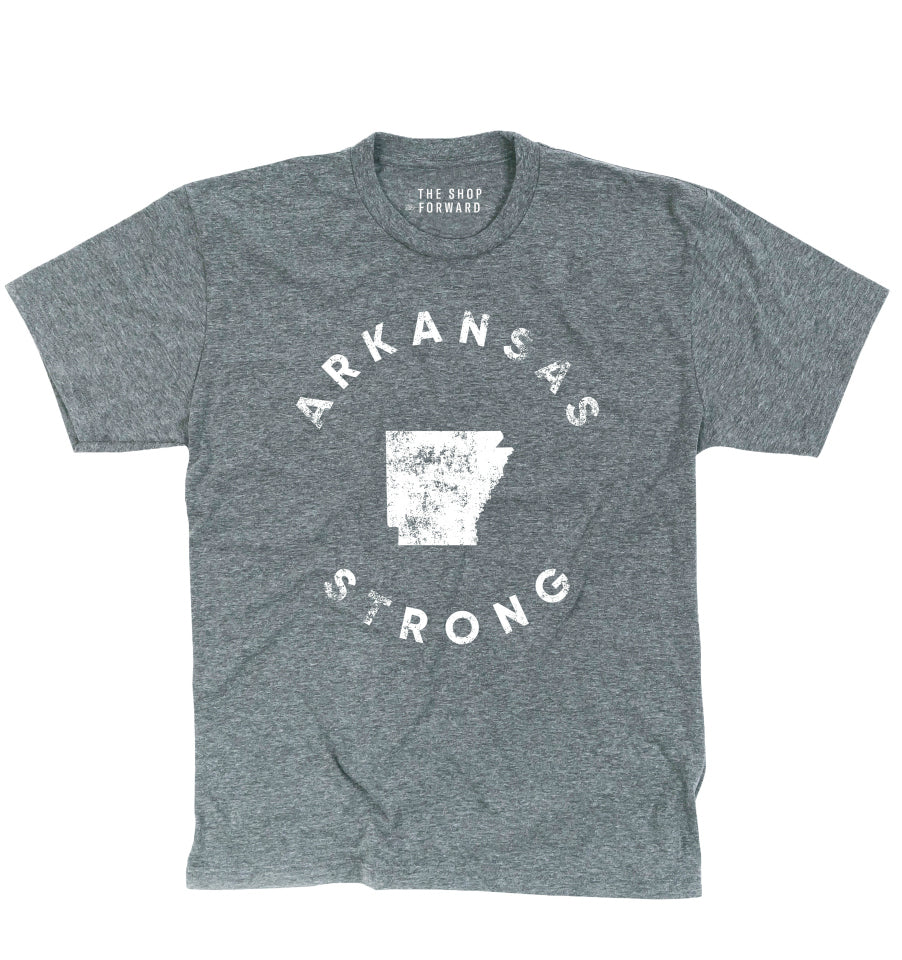 ARKANSAS STRONG Unisex T-Shirt