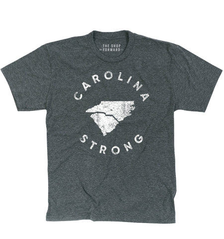 CAROLINA STRONG Unisex T-Shirt for Hurricane Florence